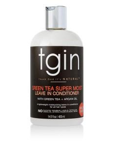 TGIN Green Tea Super Moist Leave In Conditioner