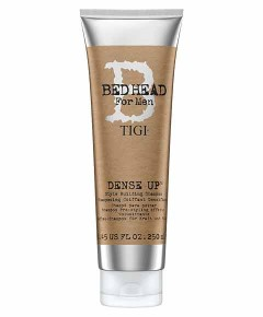 Bed Head For Men Dense Up Style Building Shampoo