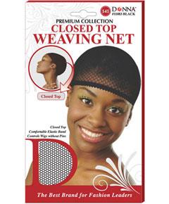 Closed Top Weaving Net