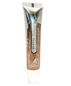 Shea Butter Enriched Crystal Lip Gloss TLG19 Hot Voodoo