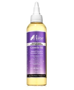 Multi Vitamin Scalp Nourishing Growth Oil