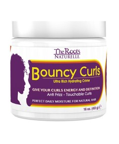 Bouncy Curls Ultra Rich Hydrating Creme