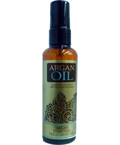 Truzone Argan Oil