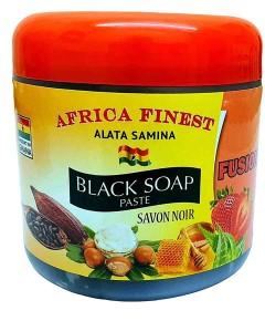 Africa Finest Fusion Black Soap Paste