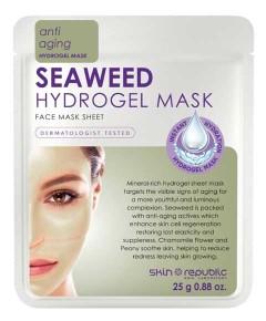 Seaweed Hydrogel Face Mask Sheet