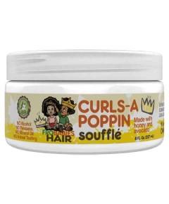 Taliah Waajid Curls A Poppin Souffle