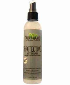 Black Earth Protective Mist Bodifier Leave In Conditioning Spray