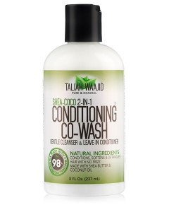 Shea Coco 2 In1 Conditioning Co Wash