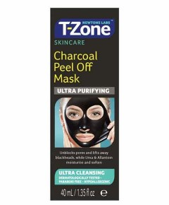 Skin Care Charcoal Black Peel Off Mask