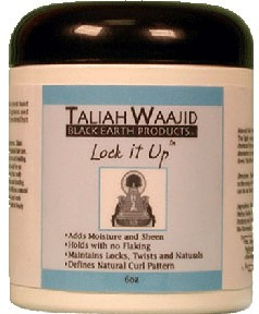 Taliah Waajid Black Earth Enhancing Lock It Up
