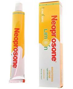 Technopharma Neoprosone Limon Brightening Cream