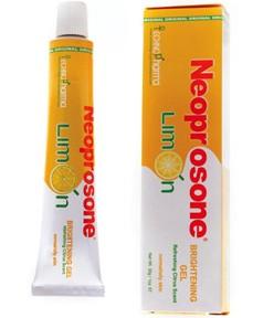 Technopharma Neoprosone Limon Brightening Gel