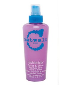 Catwalk Fashionista Spritz And Shine