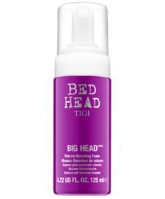 Bed Head Big Head Volume Boosting Foam