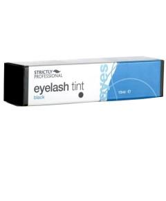 Strictly Professional Eyelash Tint Black