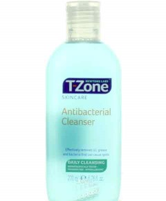 Clear Pore Antibacterial Cleanser