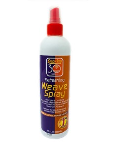Salon Pro Exclusive 30 Sec Refreshing Weave Spray