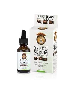 Beard Serum With Grotein 20
