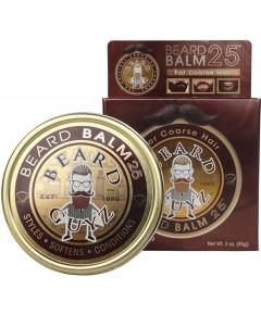 Beard Balm 25 For Coarse Hair