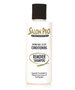 Salon Pro Bonding Glue Conditioning Remover Shampoo
