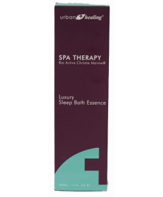 Spa Therapy Luxury Sleep Bath Essence