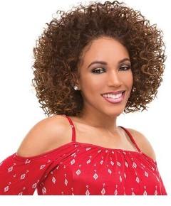 Janet Clip In U Type Syn 3B Marissa Wig