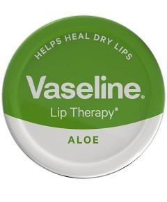 Vaseline Aloe Lip Therapy