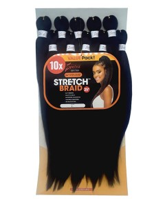 Spetra Miracle Fiber 10X Stretch Braid