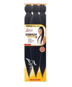 Spetra Miracle Fiber 3X Stretch Braid