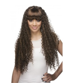 Noble Roots Syn Loose Water Wave Curl Braid