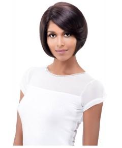 Precut HH Mishon Lace Front Wig