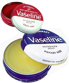 Vaseline Lip Therapy Petroleum Jelly