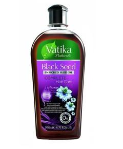 Vatika Blackseed Enriched Hair Oil