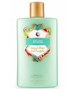 Island Waters Hydrating Body Lotion