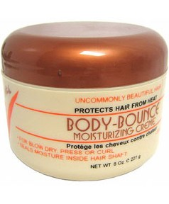Vitale Body Bounce Moisturizing Creme