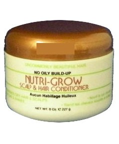 Vitale Nutri Grow Scalp and Hair Conditioner