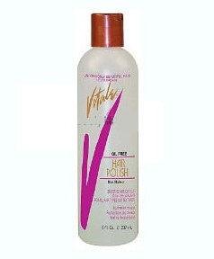 Vitale Oil Free Hair Polish
