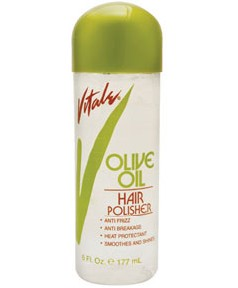 Vitale Olive Oil Hair Polisher