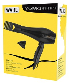 Wahl Powerpik 2 Salon Styling Hairdryer
