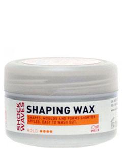 Wella Wella Design Shock Waves Shaping Wax Pakcosmetics