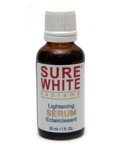 Sure White Supreme Lightening Serum