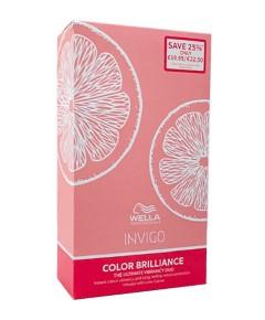 Invigo Color Brilliance The Ultimate Vibrancy Duo