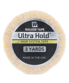 Walker Tape Ultra Hold Hair System Tape
