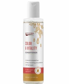 Color And Vitality Conditioner