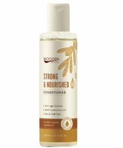 Strong And Nourished Conditioner