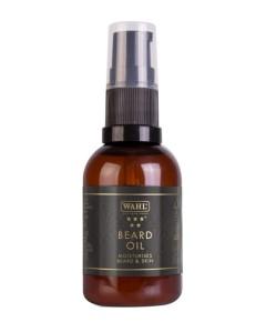 Traditional Shaving Range Beard Oil
