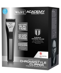 Academy Collection Chromo 2 Style Clipper