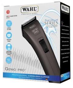 Prolithium Series Genio Pro Professional Cordless Clipper