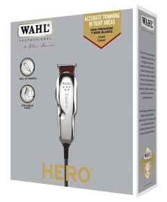 5 Star Series Hero Professional Corded Trimmer