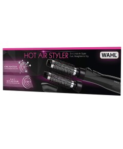 Wahl 3 In 1 Hot Air Styler